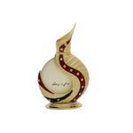 Khadlaj Roohi Wa Roohak Gold Perfume Oil 35ml For Unisex