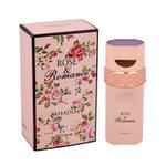 Khadlaj Rose And Romance For Women Eau de Parfum 100ml