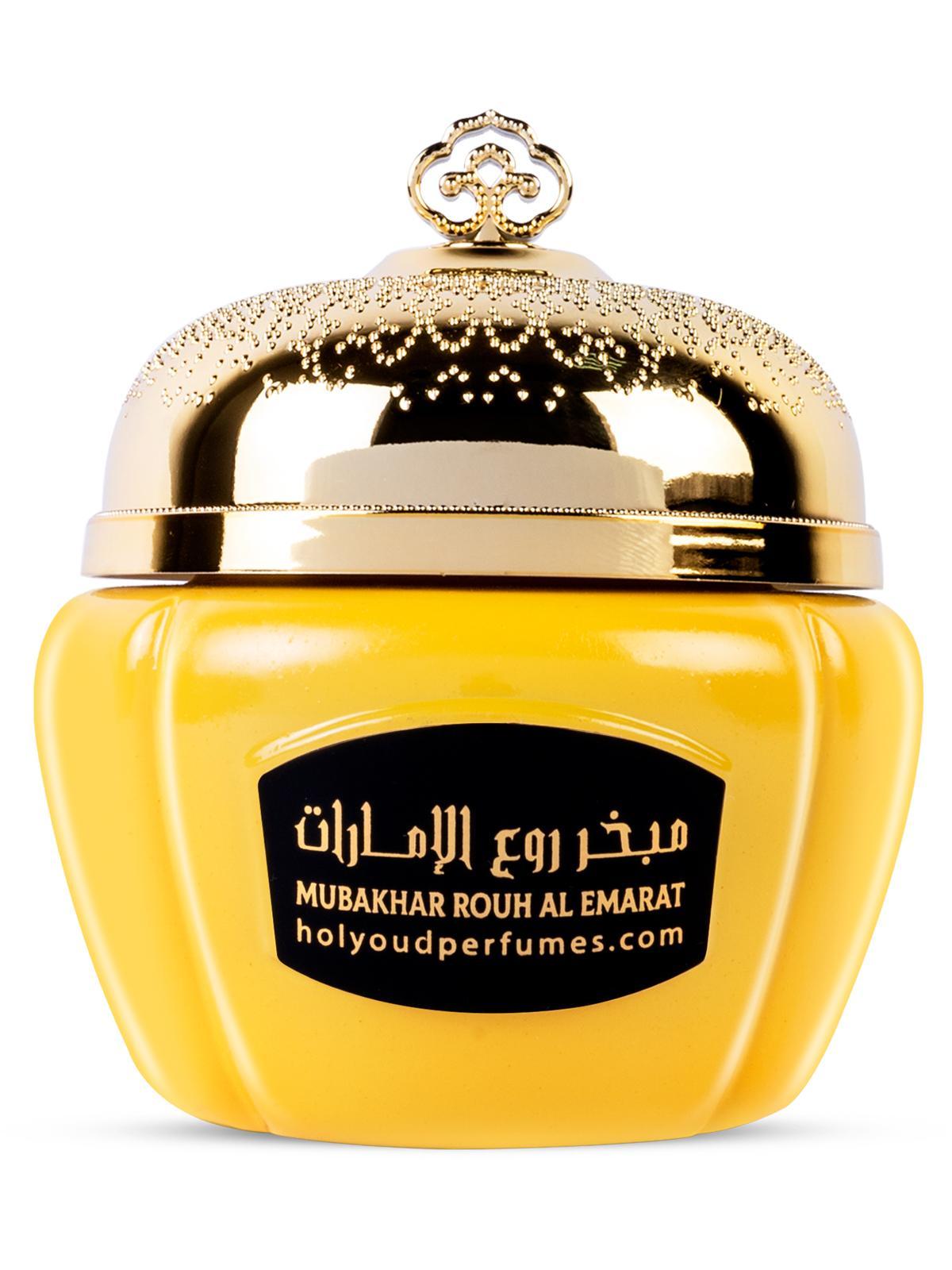Holy Oud Mubakhar Rouh Al Emarat 30GM