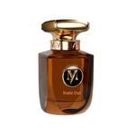My Perfume Rustic Oud Eau De Parfum For Unisex 100ML