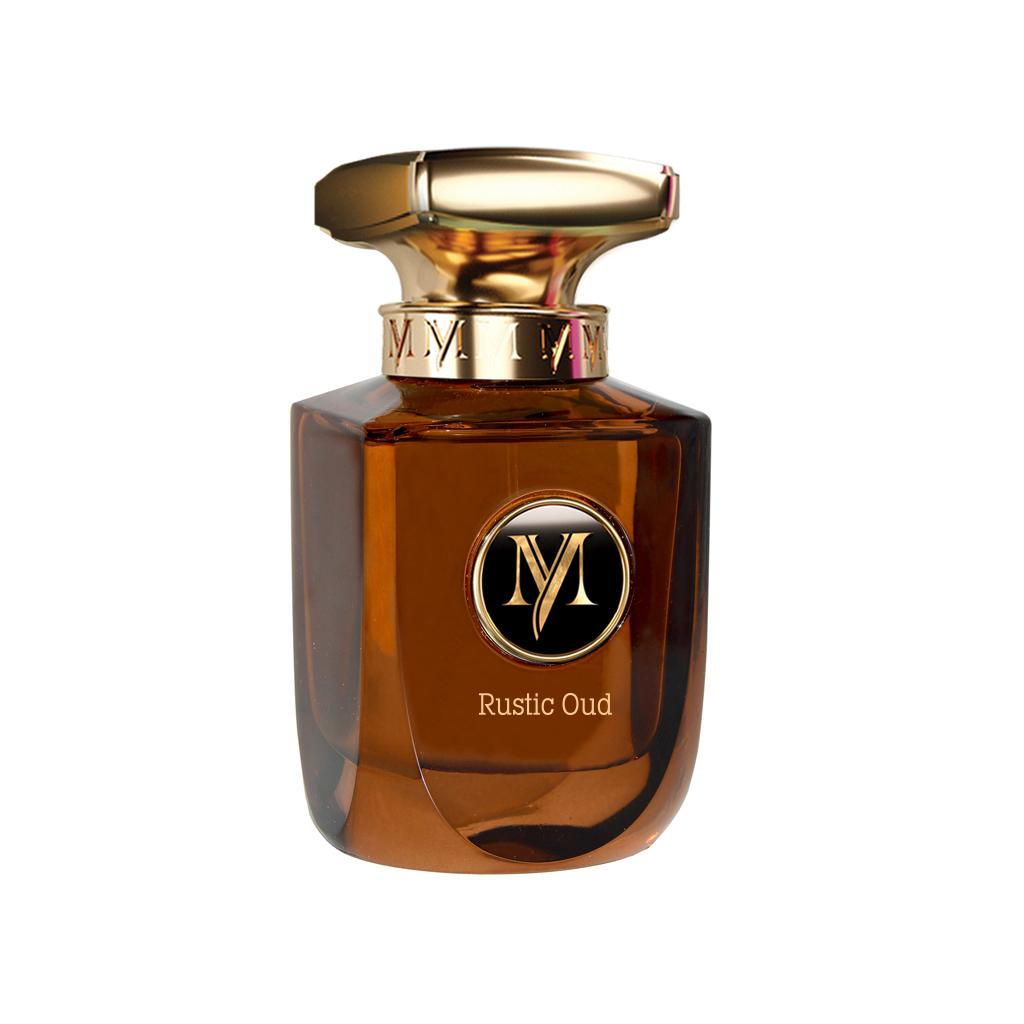 My Perfume Rustic Oud Eau De Parfum For Unisex 100ML