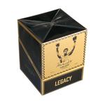 Mohammed Ali Perfume Round 4 Classic Edition Eau De Parfum For Men 100ml