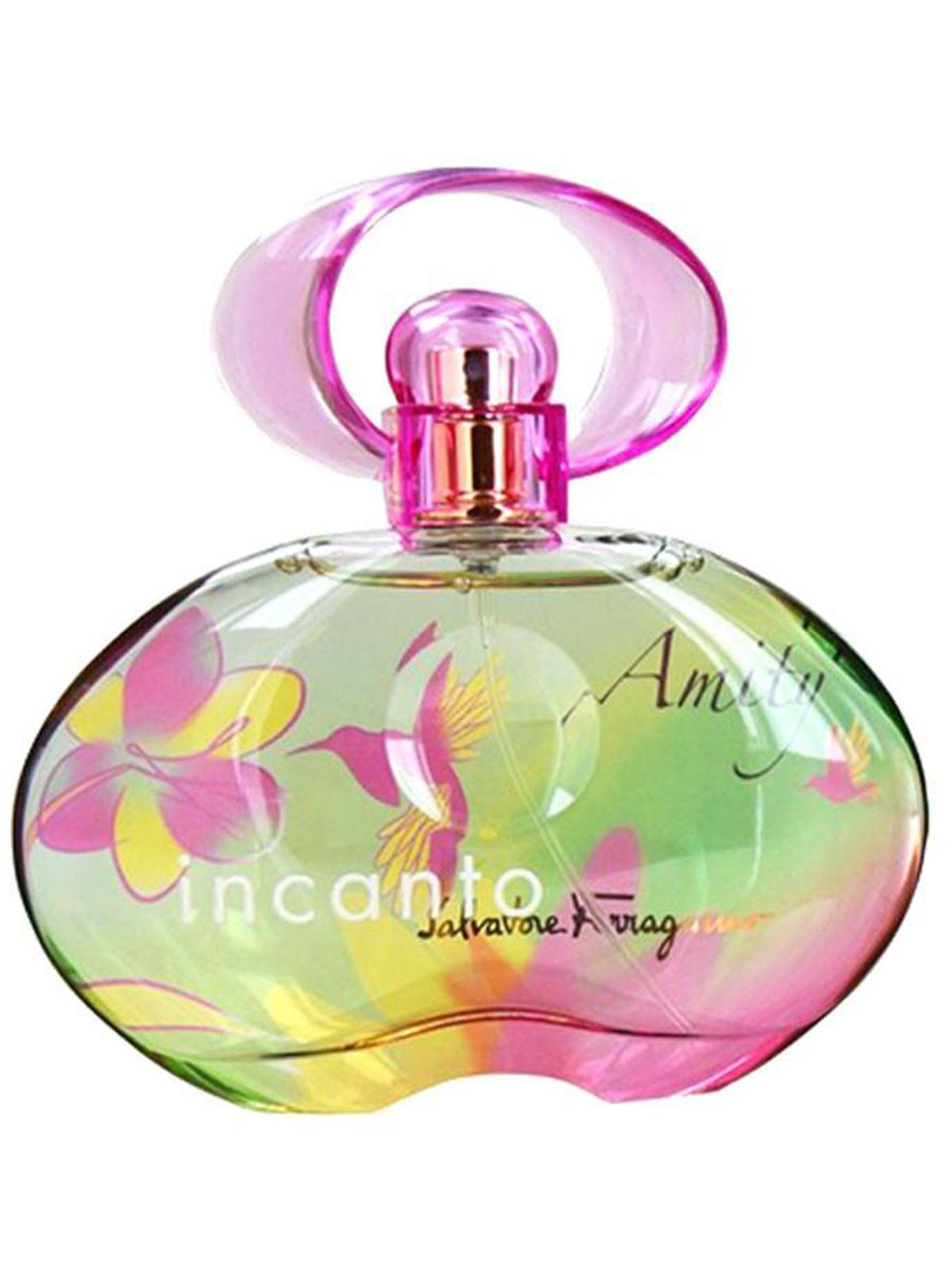 S Ferragamo Incanto Amity for Women Eau De Toilette 30ML