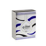 Khadlaj Safari Silver Perfume Oil 35ml For Unisex