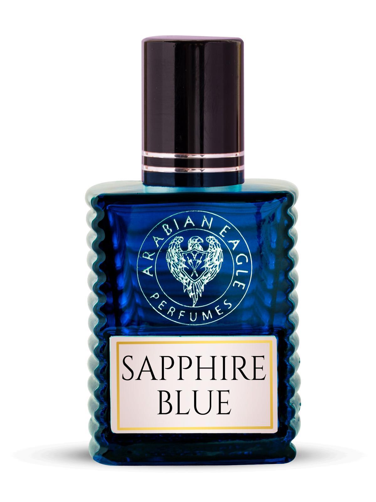 Arabian Eagle Exl SAPPHIRE BLUE