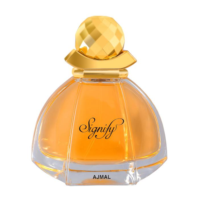 Ajmal Perfumes Signify For Her Eau De Parfum 75ML