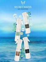 Secret Water Le Wood Air Freshener 320ML