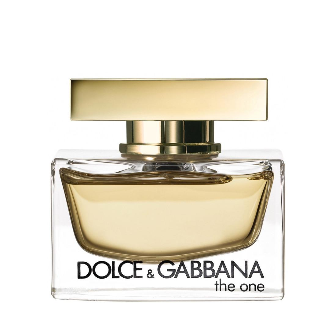 Dolce&Gabbana The One For Women Eau De Parfum 50ML