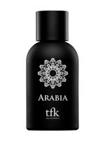 Tfk Arabia for Unisex Eau De Parfum 100ml