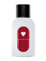 Tfk In Love for Unisex Eau De Parfum 100ml