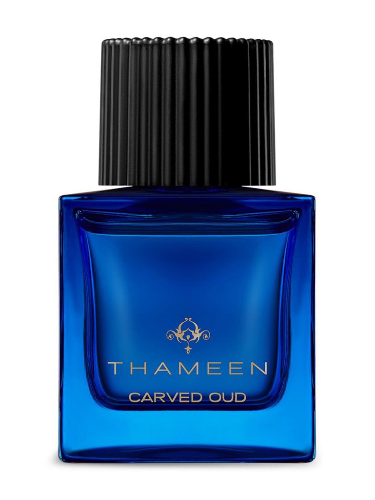 Thameen Carved Oud for Unisex Eau De Parfum 50ML
