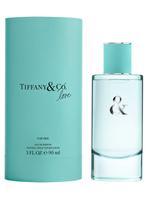 Tiffany & Co Love for Women Eau De Parfum 90ML