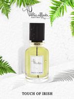 Public Affair Touch Of Irish For Unisex Eau De Parfum 100ML