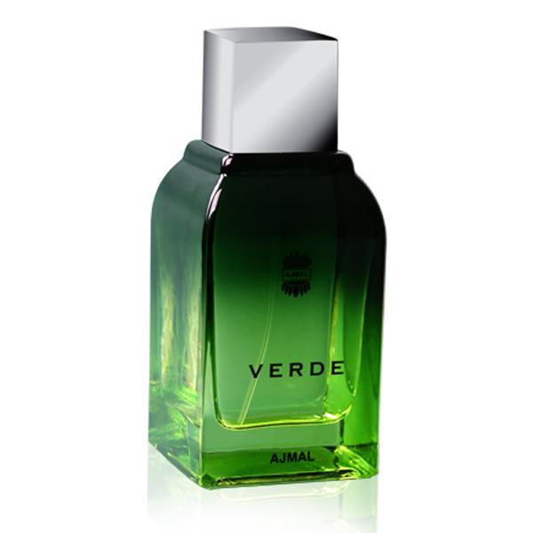Ajmal Perfumes Verde For Men Eau De Parfum 100ML