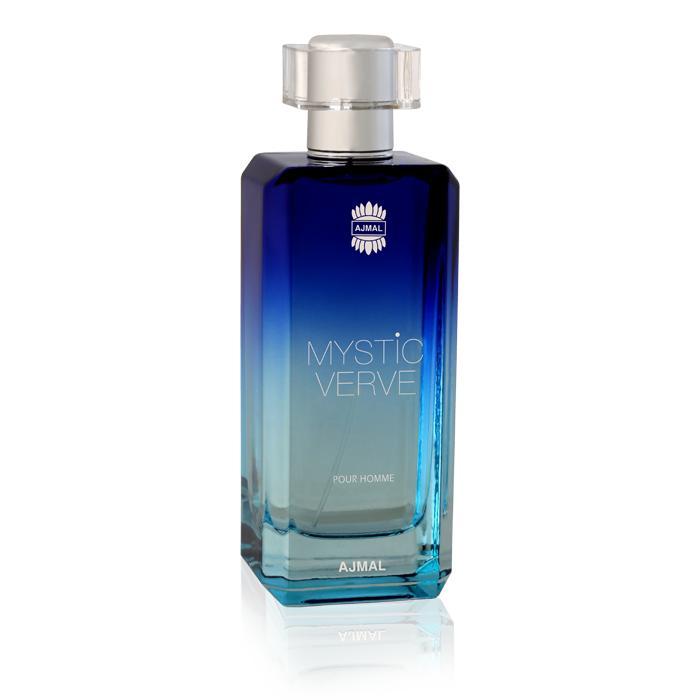 Ajmal Perfumes Mystic Verve For Him Eau De Parfum 100ML