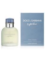 D&G Light BlueFor Men and Women