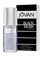 Jovan Black Musk For Men and Women EDC