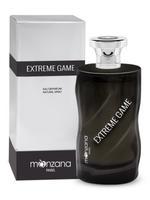 Manzana Extreme Game & Lovely Game EDP 100ML