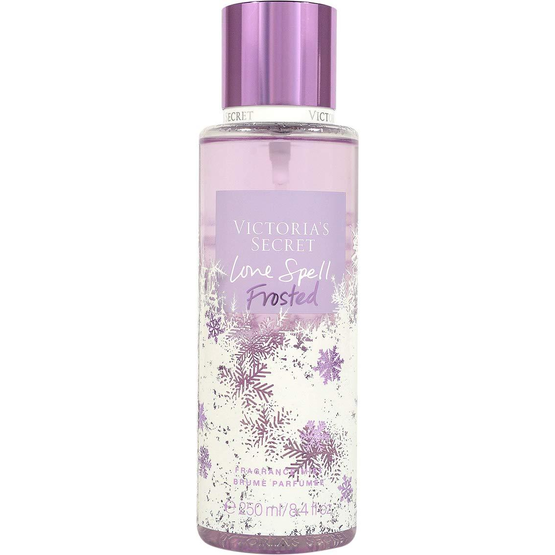 VS Love Spell Frosted Fragrance Mist 250ML