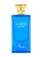 Public Affair Vaneta Accenti For Unisex Eau De Parfum 60ML