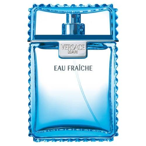 Versace Eau Fraiche For Men Eau De Toilette 100ML