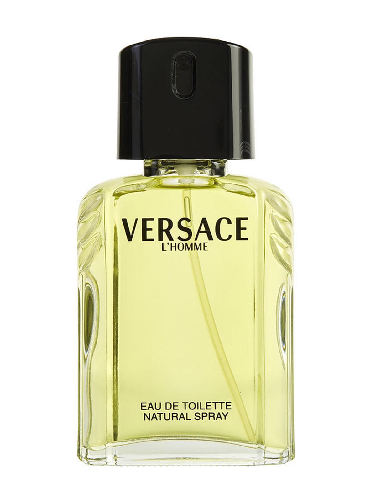 Versace L`homme For Men Eau De Toilette 100ML