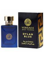 Versace Pour Homme Dylan Blue M Eau De Toilette 5ML