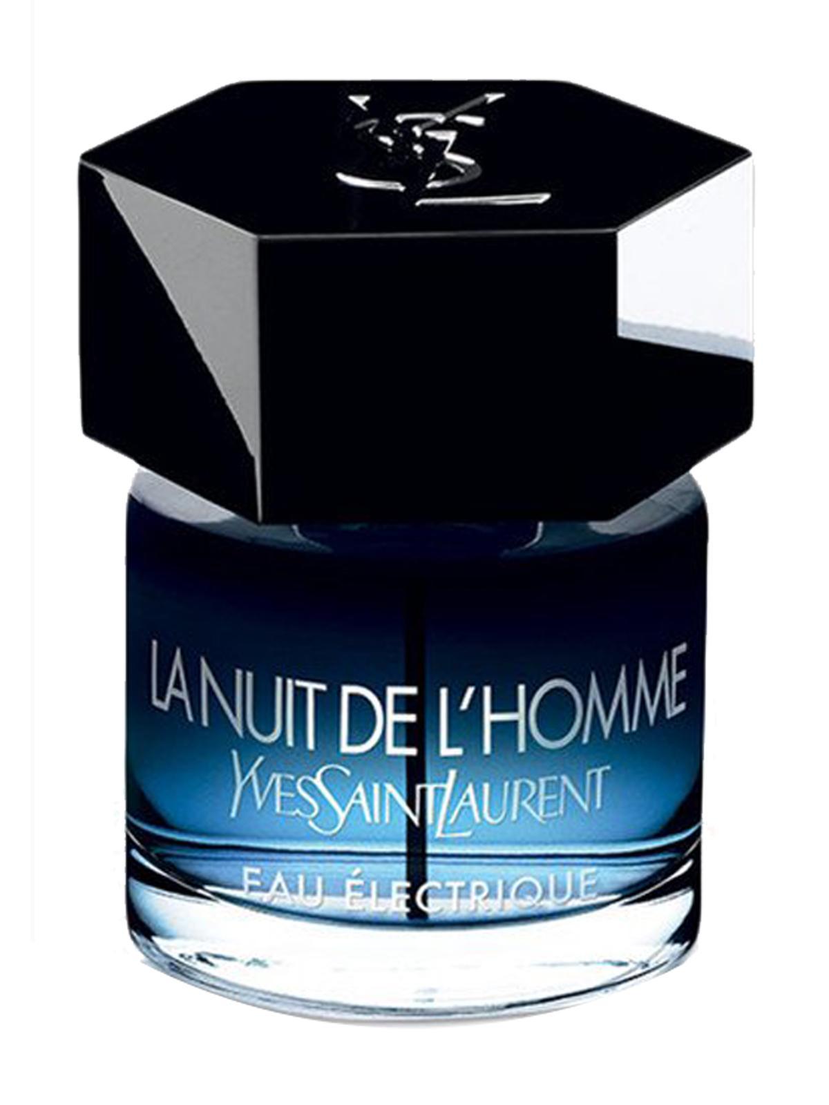 YSL La Nuit De L,Homme Eau Electrique For Men Eau De Toilette 60ML