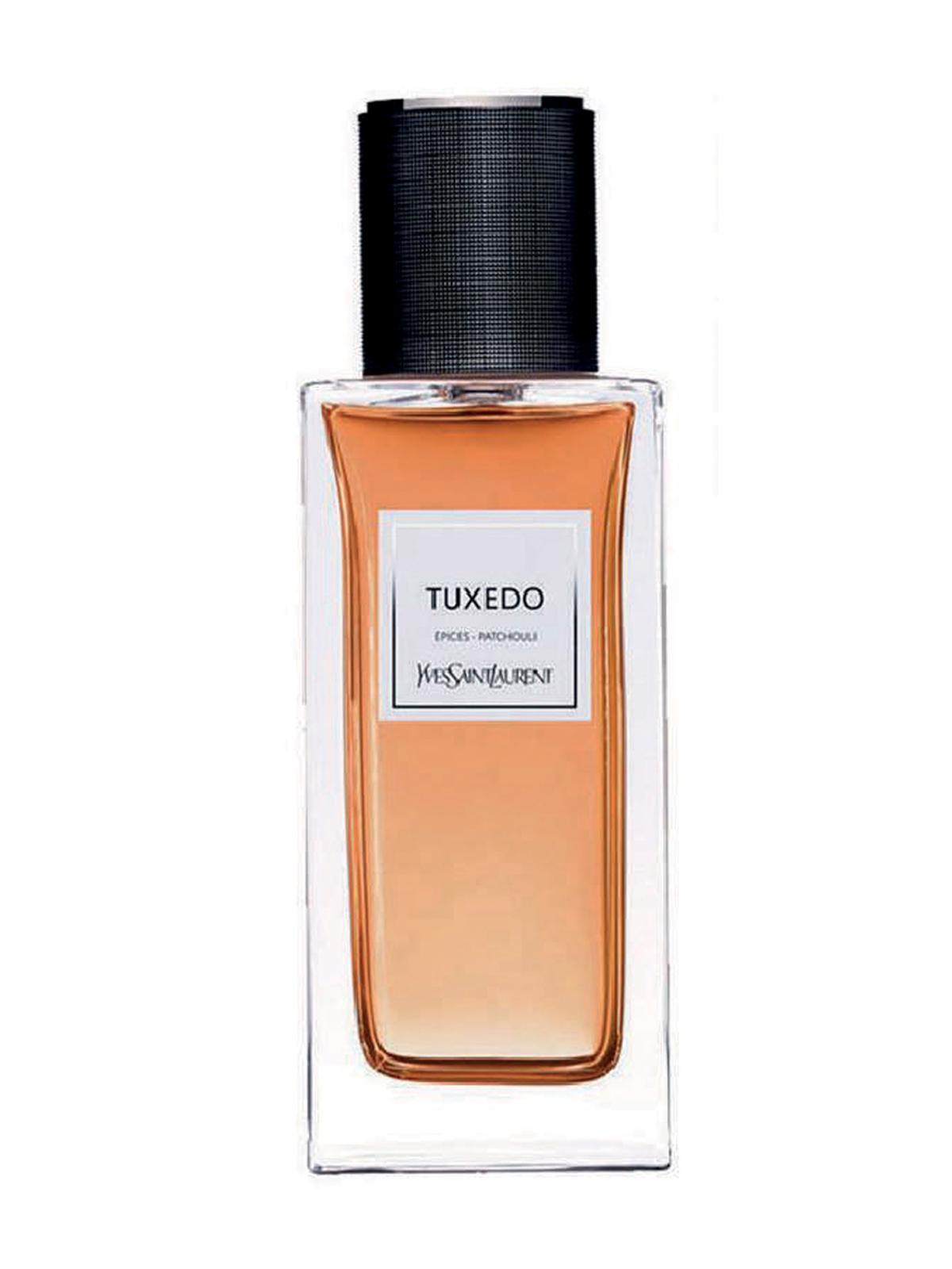 YSL Tuxedo For Unisex Eau De Parfum 125ML