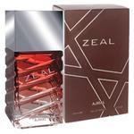 Ajmal Perfumes Zeal For Him Eau De Parfum 100ML