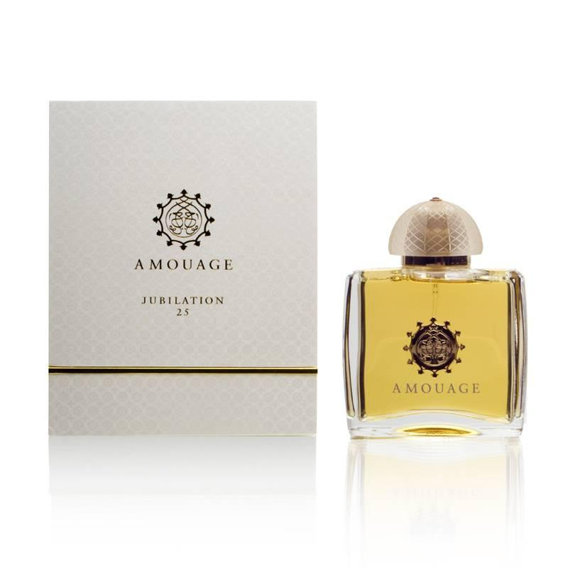Amouage Jubilation 25 For Women Eau De Parfum 100ML