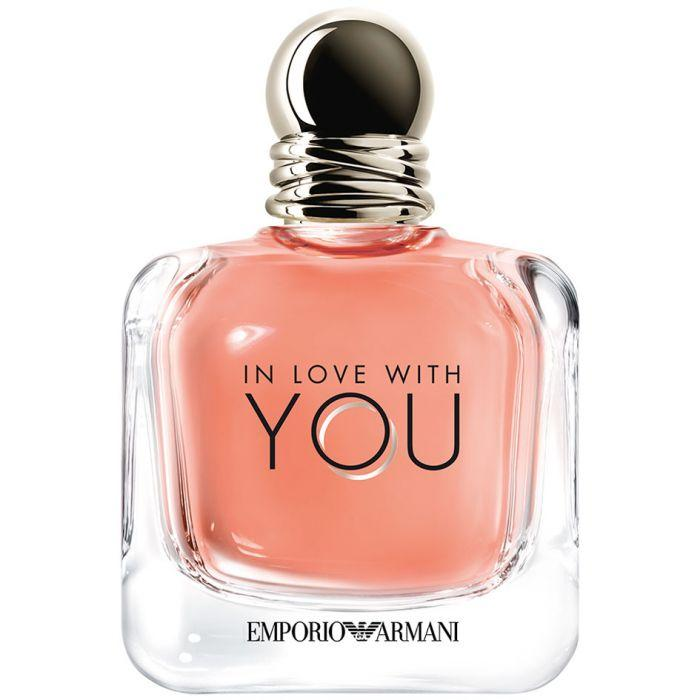 Armani In Love With You for Women Eau De Parfum 150ML