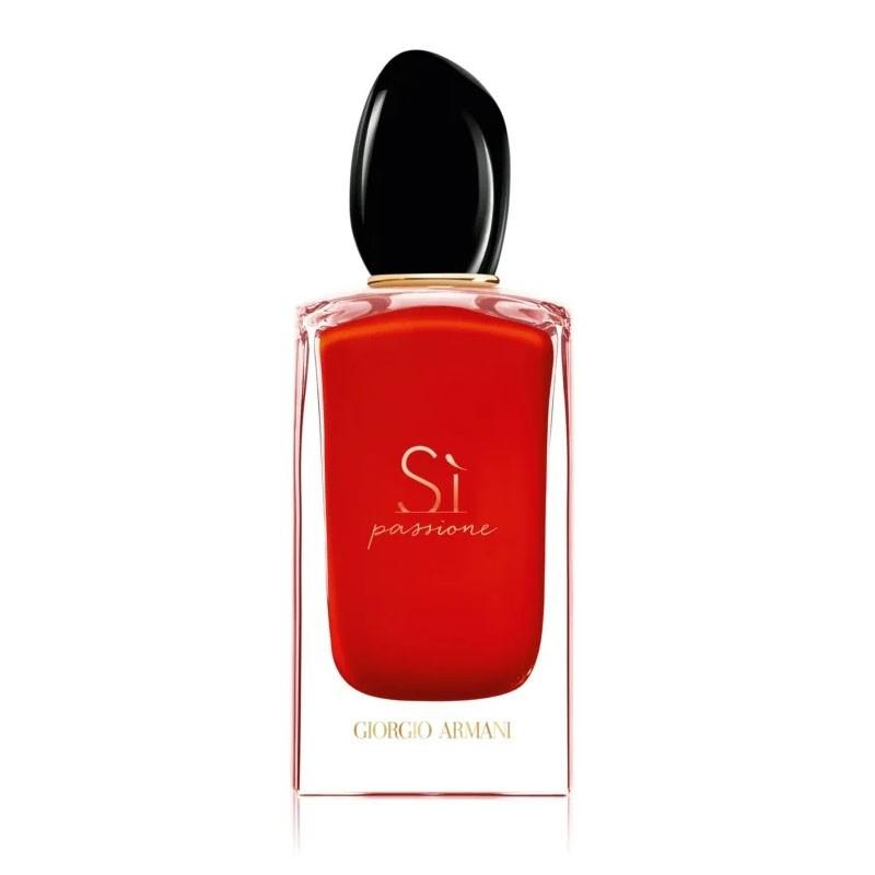 Armani Si Passione Intense for Women Eau De Parfum 50ML