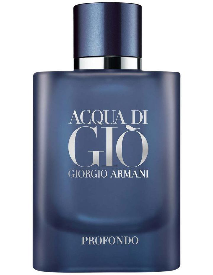 Armani Acqua Di Gio Profondo for Men Eau De Parfum 75ML