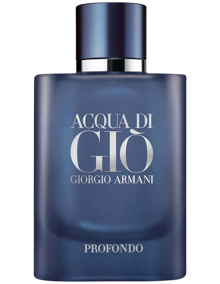 Armani Acqua Di Gio Profondo for Men Eau De Parfum 75ML