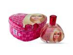 Barbie Eau De Toilette 100ML Set