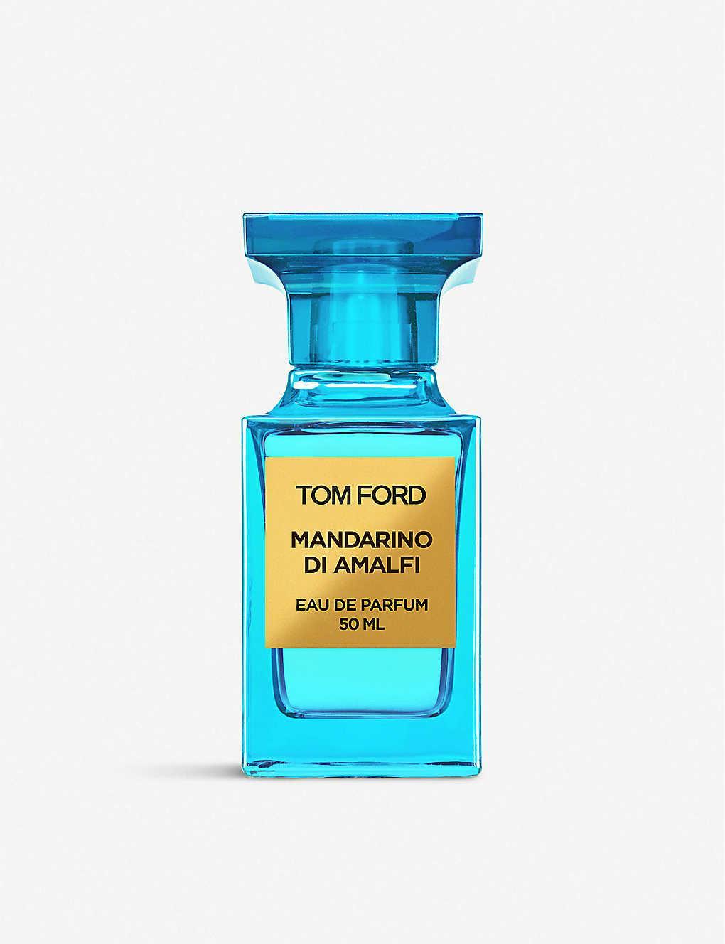 Tom Ford Mandarino Di Amalfi Acqua for Unisex Eau De Parfum 50ML