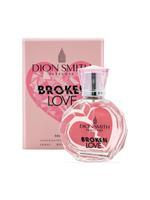 Dion Smith Broken Love For Women Eau De Parfum 100ML