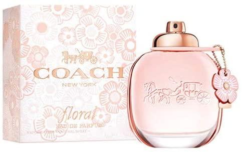 Coach Floral Eau De Parfum For Women 100ML