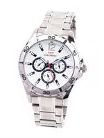 Chrontec Gents Metal Stainless steel Watch For Men