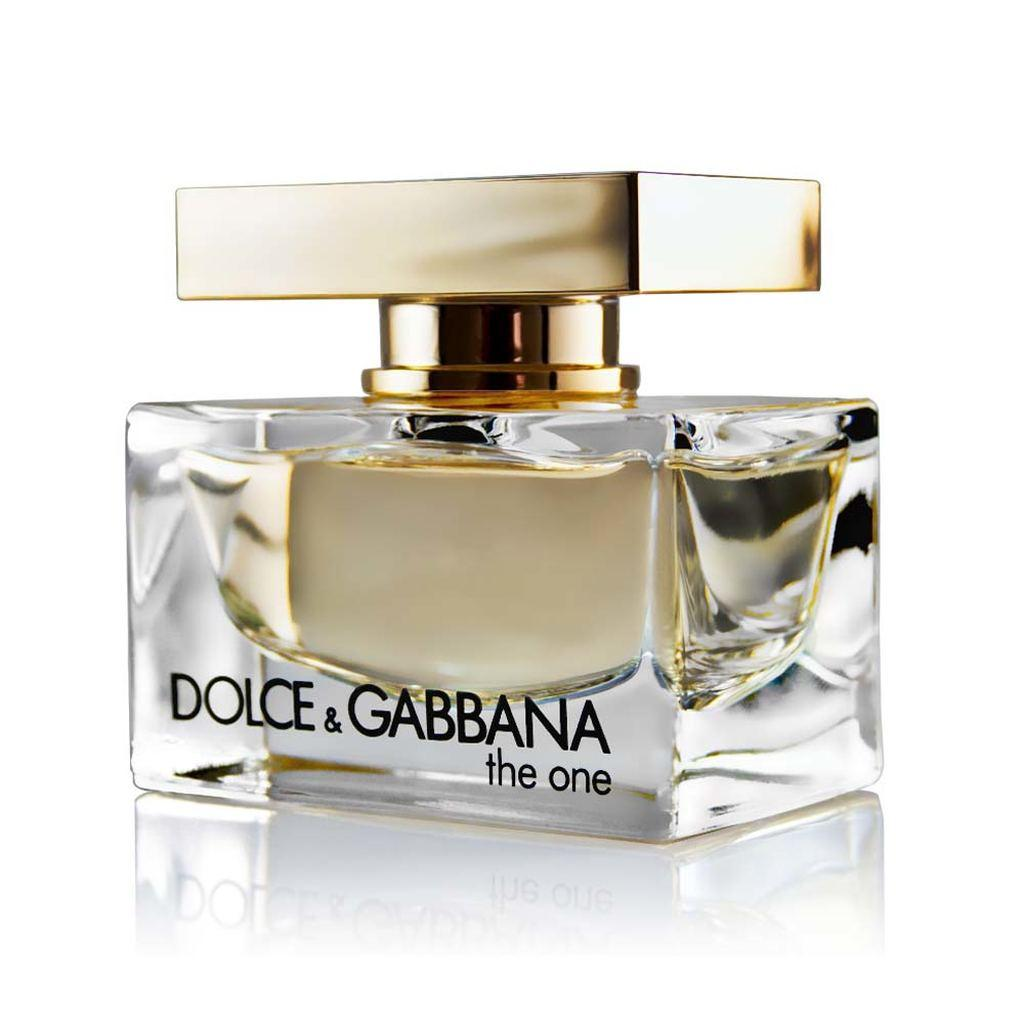 Dolce&Gabbana The One For Women Eau De Parfum 75ML
