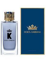 D&G King for Men Eau De Toilette 150ML