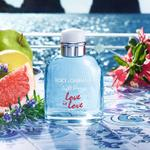 Dolce&Gabbana Light Blue Love Is Love For Men Eau De Toilette 125ML