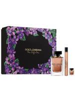 D&G The Only One for Women Eau De Parfum 100ML Set
