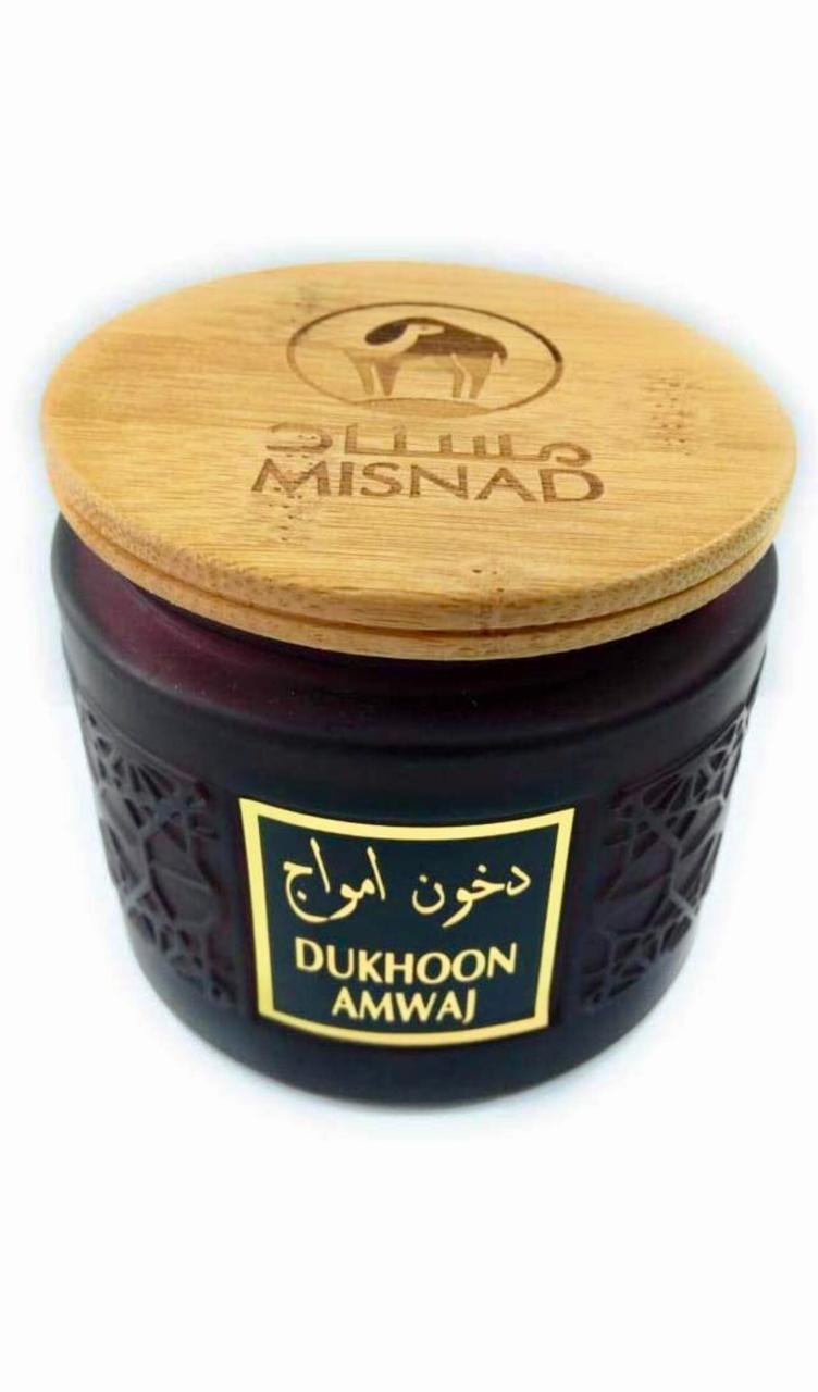 Misnad Bukhoor Amwaj
