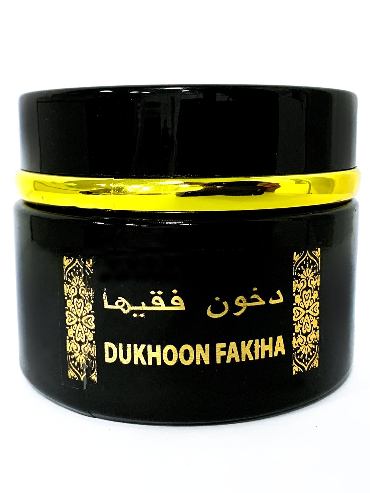 Misnad bukhoor faqiha