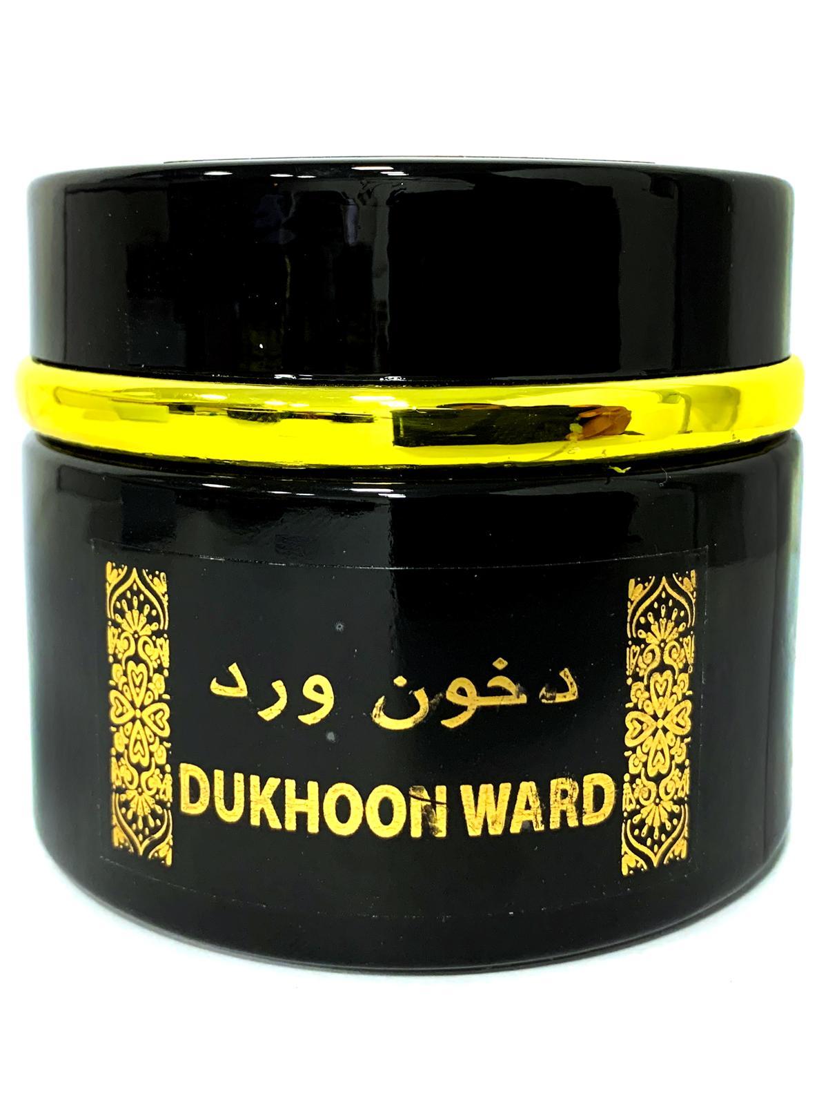 Misnad dukhoon ward