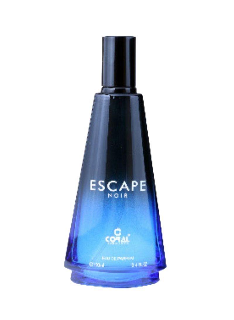 Coral Escape Noir For men Eau De Parfum 100ML