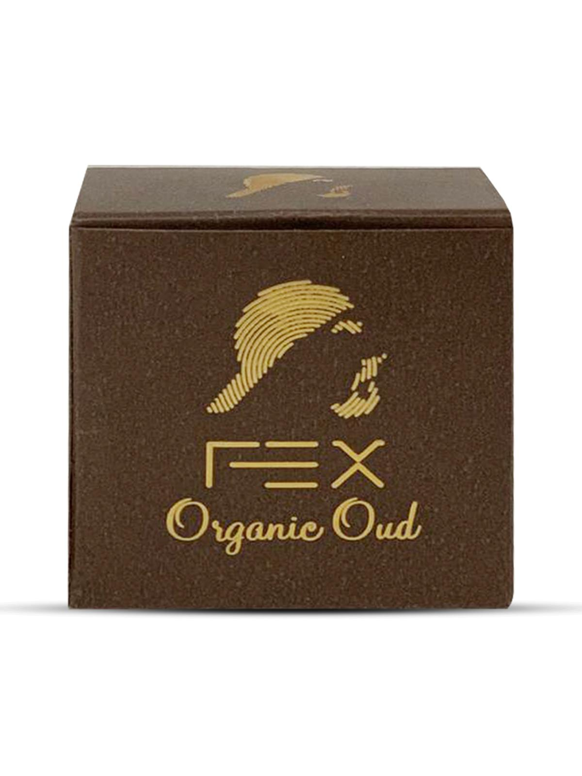 Fex Collection Organic Oud 20GM
