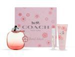 Coach Women Floral Blush Eau De Parfum 90ML Set
